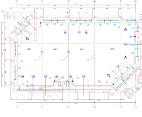 electrical plan in archicad archicad electrical - filecloudnew