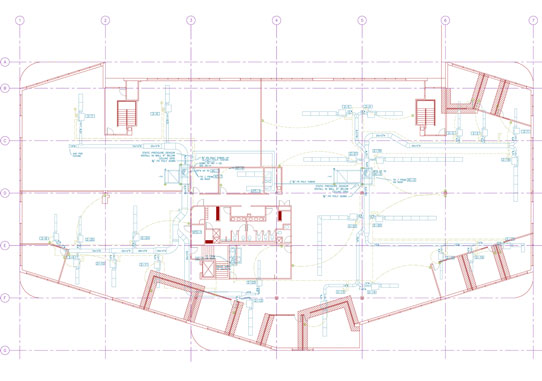 HVAC Design, HVAC Duct Design, HVAC Services, HVAC Piping Design