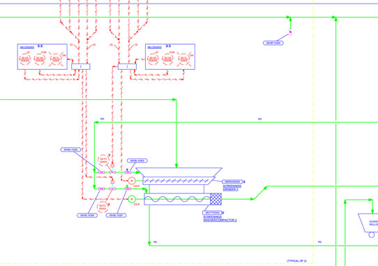 Mep Drafting Detailing